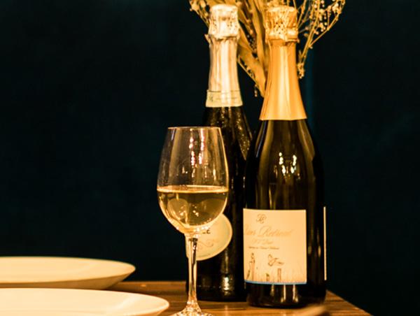 スパークリング/シャンパン